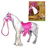 """Лошадка с аксессуарами """"Horse House"""", 686-767"""