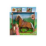 Лошадка соловая Nature World, 432 5613-4, отзывы