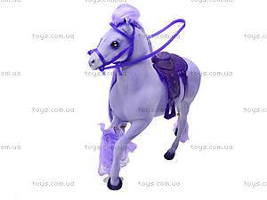 Лошадка «В мире животных», 336C, toys.com.ua