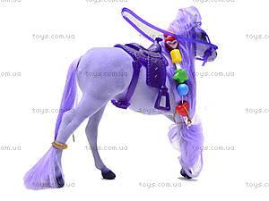 Лошадка «В мире животных», 336C, toys
