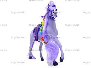 Лошадка «В мире животных», 336C, іграшки
