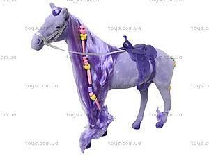 Лошадка «В мире животных», 336C, магазин игрушек
