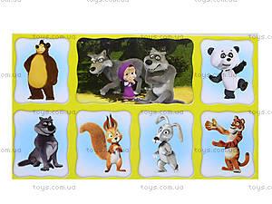Лото для малышей «Маша и Медведь», 396416109029У, отзывы