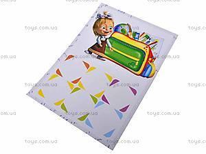 Лото «Маши и Медведя», VT2101-02, магазин игрушек