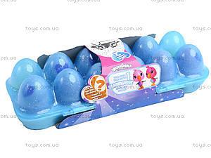 Лоточек с питомцами в яйце Hatchiмals, 28370, купить