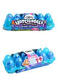 Лоточек с питомцами в яйце Hatchiмals, 28370, детские игрушки