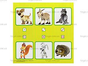 Лото «Маша и Медведь», 396313109027У, детские игрушки
