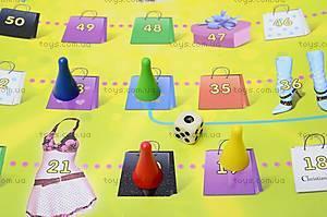 Лучшие настольные игры для девочек, 1987, игрушки