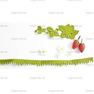 Набор для творчества «Клубничное настроение», VT2401-09, toys.com.ua