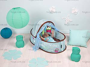 Развивающий манеж-кровать LUDI «Сова», 2824, цена
