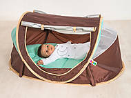 Переносной тент для сна LUDI «Шоколад», 2302, детский