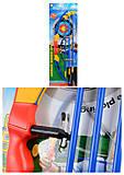Лук со стрелами в коробке, 951-1, фото