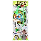 "Лук ""Archer"" со стрелами , 6516A, купити"