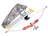 Лук и стрелы, 9822-18, детские игрушки