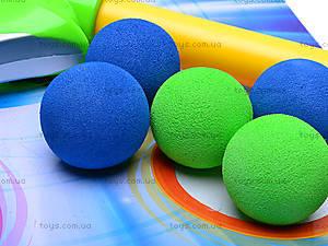 Лук с поролоновыми шариками, 8609A/B, toys