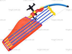 Лук со стрелами, 35881B