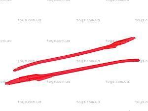Лук со стрелами и мишенью, 21008, фото