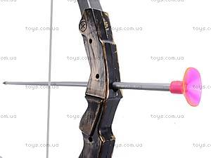 Лук со стрелами, игровой, Y-870, фото