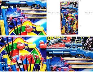 Игровой набор для детей «Лук со стрелами», 88YK