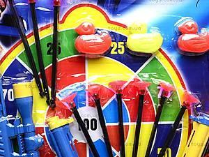 Игровой набор для детей «Лук со стрелами», 88YK, цена