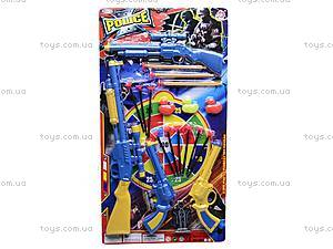 Игровой набор для детей «Лук со стрелами», 88YK, детские игрушки
