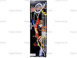Лук со стрелами для детей, 9822-16, цена