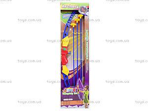 Набор для детей «Лук со стрелами», YM521EB, купить