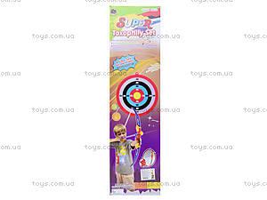 Набор для детей «Лук со стрелами», YM521EB, фото