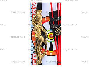 Игровой набор «Лук со стрелами» на планшете, 187-5, купить
