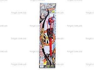 Игровой набор «Лук со стрелами» на планшете, 187-5, отзывы