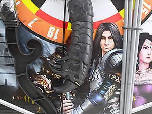 Игровой комплект «Лук со стрелами», 9187A, купить