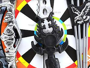 Игровой комплект «Лук со стрелами», 9187A, отзывы