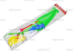 Лук игрушечный со стрелами на присосках, ZQ655, цена
