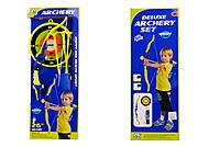 Лук со стрелами и лазером, NL-13K, toys.com.ua