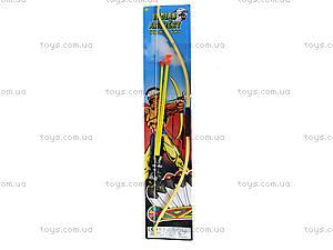 Игрушечный набор «Лук с набором стрел», 5158-1AB, купить