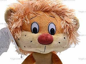 Львенок «Рикки», К252Р, фото