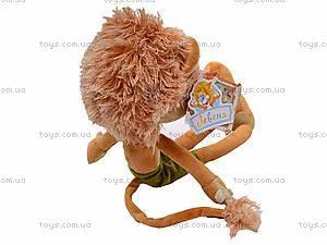 Львенок «Рикки», К252Р, игрушки
