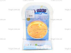 Лягушка для ванной, делает фонтанчик, 8837, купить