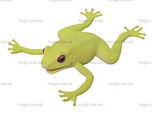 Детская лягушка-тянучка, A118DB, купить