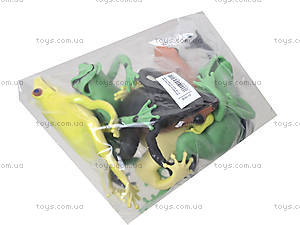 Детская лягушка-тянучка, A118DB, игрушки