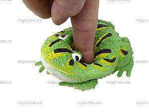Лягушка-тянучка «Гонконг», 6 штук, A156-DB, купить