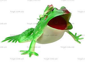 Лягушка резиновая, 21 см, H393W, цена