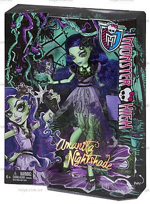 Кукла Аманита Найтшейд серии «Цветение и тьма», CKP50, фото
