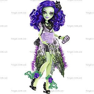 Кукла Аманита Найтшейд серии «Цветение и тьма», CKP50