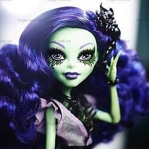 Кукла Аманита Найтшейд серии «Цветение и тьма», CKP50, цена