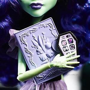 Кукла Аманита Найтшейд серии «Цветение и тьма», CKP50, игрушки