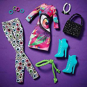 Кукла Айрис Клопc Monster High с набором одежды, CKD73, отзывы