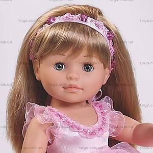 Детская кукла-балерина «Подружки-модницы», 374, купить