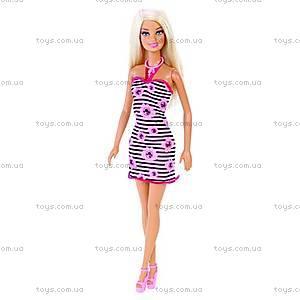 Детская кукла Барби «Супер Стиль», T7439, купить