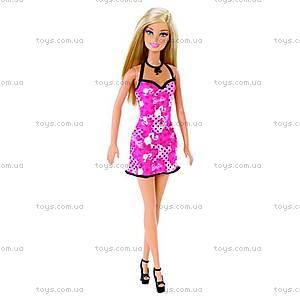 Детская кукла Барби «Супер Стиль», T7439, фото